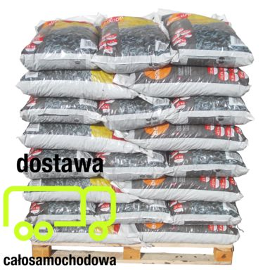 Ekogroszek 23 MJ 1000 kg EQUATION