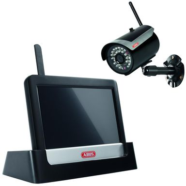 Zestaw do monitoringu TVAC16000B ABUS