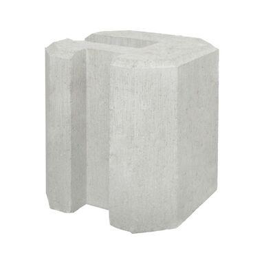 Łącznik betonowy narożny 22x22x25cm JONIEC