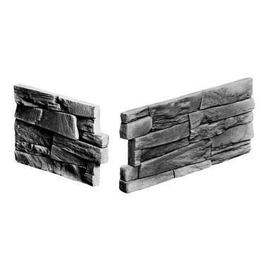 Narożnik betonowy ARENA Grafit INCANA