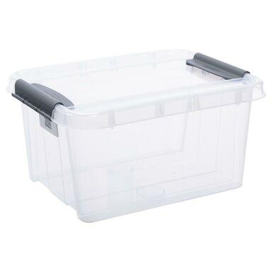 Pojemnik PRO BOX 32 L 25.8 x 51 x 39 cm PLAST TEAM