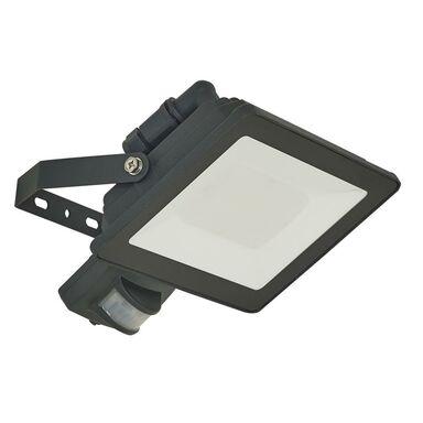 Reflektor LED YONKERS z czujnikiem IP44 3250 lm INSPIRE