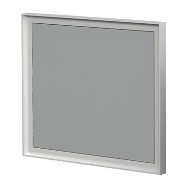 Lustro łazienkowe CANTO 75 x 70 CORAM