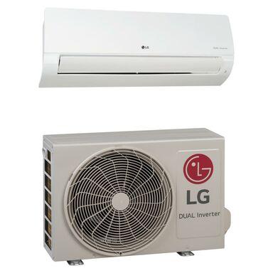 Klimatyzator split S12EQ 3500 LG