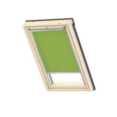 Roleta przyciemniająca RFL FK06 4079 Zielona 66 x 118 cm VELUX