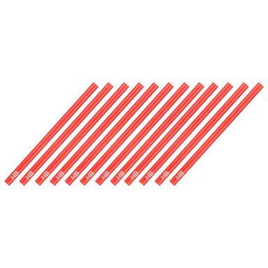 Komplet ołówków stolarskich 12 szt. 026264