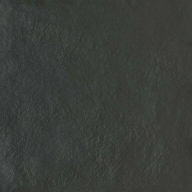 Gres szkliwiony SPECTRE NERO 19.8 X 19.8 CERAMIKA PARADYŻ