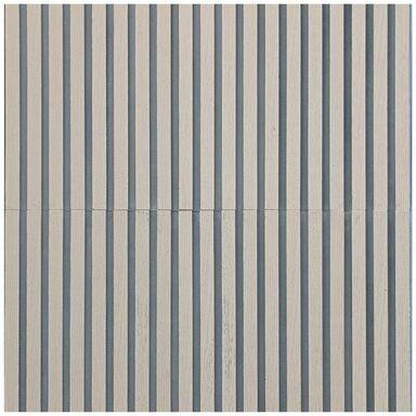 Panel ścienny lamel gipsowy 0.49m2 Max-Stone