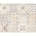 Glazura Megan Patchwork 20 X 25 Ceramika Color