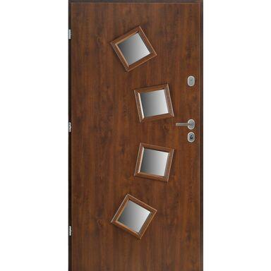 Drzwi wejściowe KOLONIA 90 Lewe LOXA