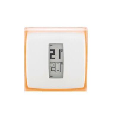 Połączony i inteligentny termostat FGT-001 ZW5 NETATMO