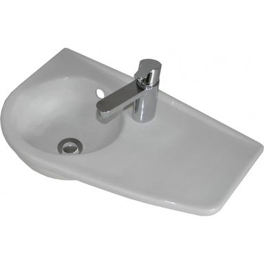 Umywalka MALAGA LECICO