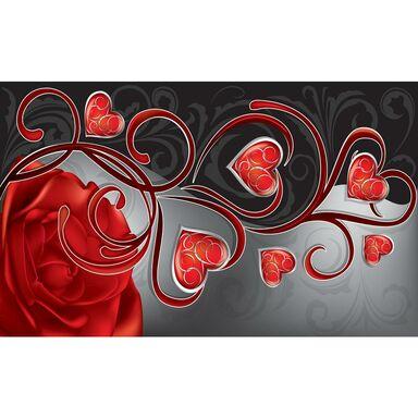 Fototapeta Róża II 104 x 70 cm