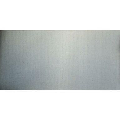 Blacha gładka 250 x 500 x 0,5 mm stalowa ocynkowana GAH ALBERTS