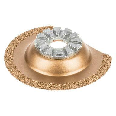 Tarcza półokrągła diamentowa 5908.A-A6 DEXTER