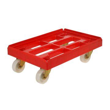 Platforma transportowa max. obciążenie 300 kg Robusto/Luiz Keeeper