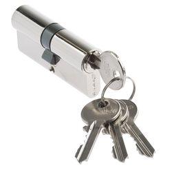 Zamki do drzwi, wkładki, kłódki