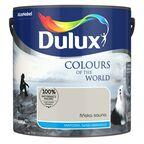 Farba Dulux Kolory świata Fińska sauna 2.5 l