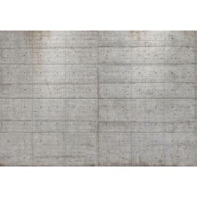 Fototapeta CONCRETE BLOCKS 254 x 368 cm