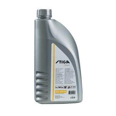 Olej syntetyczny SAE 30 10W30 STIGA