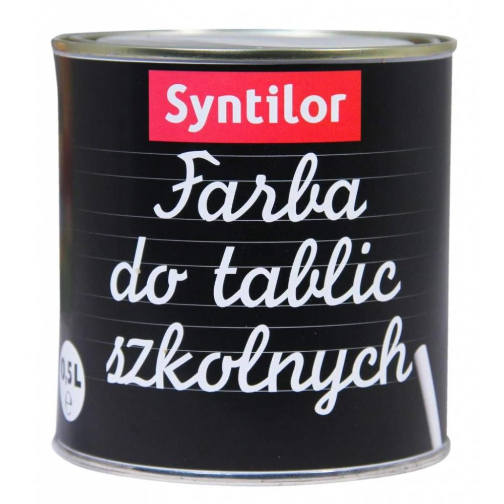 farba do tablic szkolnych Syntilor