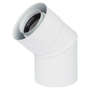 Kolanko spustowe NIERDZEWNE 60/100 mm SPIROFLEX