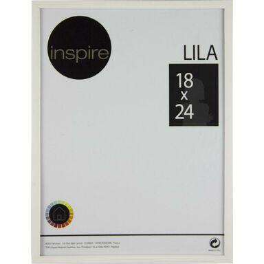 Antyrama LILA 18 x 24 cm  INSPIRE