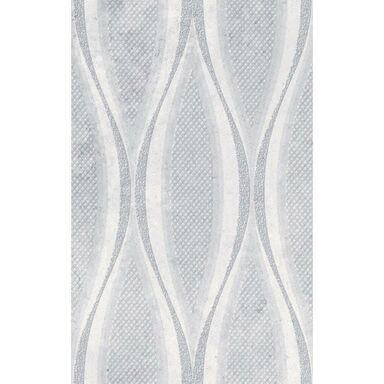 Dekor AMARO GREY 25 X 40 CERAMIKA COLOR
