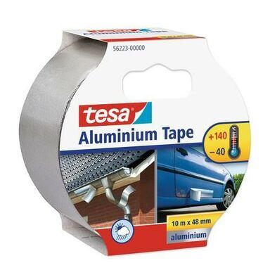 Taśma aluminiowa naprawcza 10 m x 48 mm TESA