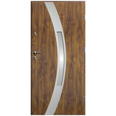 Drzwi wejściowe VERTE ARC 80 Prawe