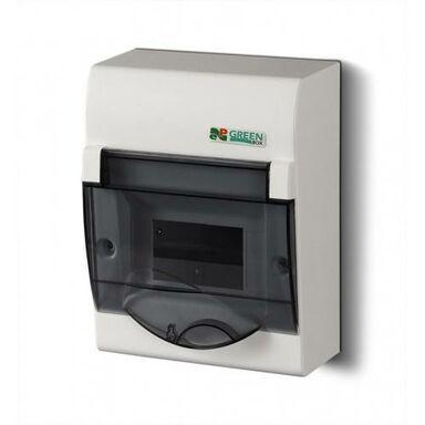 Rozdzielnia 6 - modułowa GREENBOX ELEKTRO - PLAST
