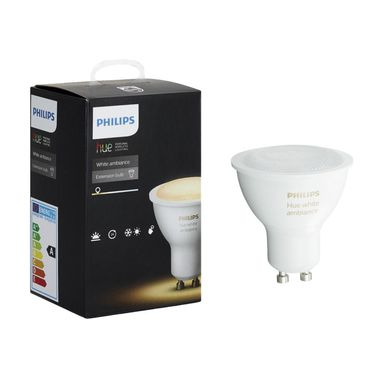 Żarówka LED SMART GU10 (230 V) 5,5 W 250 lm PHILIPS