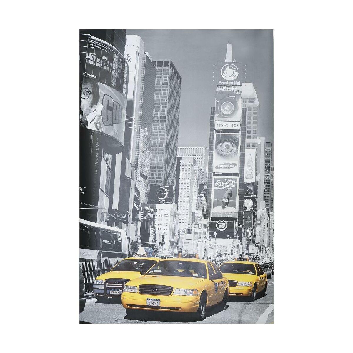 Plakat Times Square 115 X 175 Cm Plakaty W Atrakcyjnej Cenie W Sklepach Leroy Merlin
