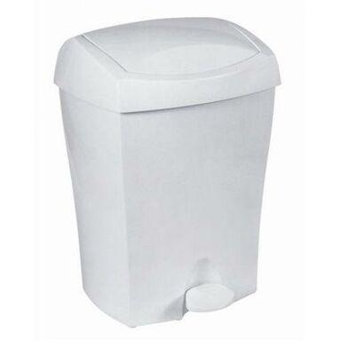 Łazienkowy kosz na śmieci DUO BISK