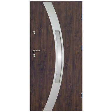 Drzwi wejściowe VERTE ARC 90Prawe