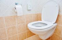 WC podwieszane