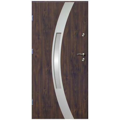 Drzwi wejściowe VERTE ARC 80 Lewe