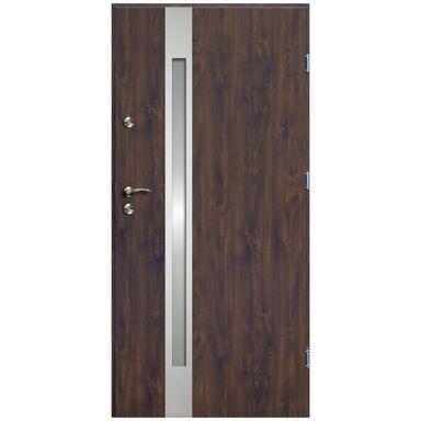 Drzwi wejściowe VERTE II 80 Prawe