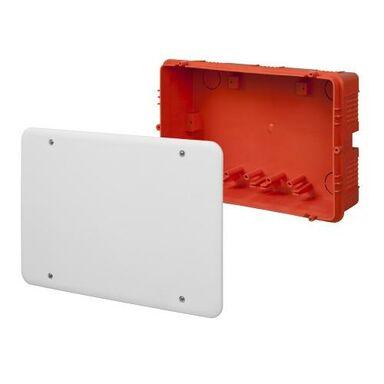 Puszka instalacyjna 0265 - 01 ELEKTRO - PLAST