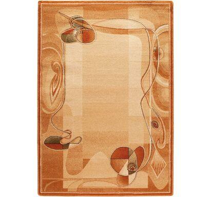 Dywan HIMALIA pomarańczowy 200 x 300 cm wys. runa 8 mm AGNELLA