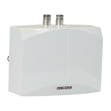 Elektryczny przepływowy ogrzewacz wody DNM 3 + MAW STIEBEL ELTRON