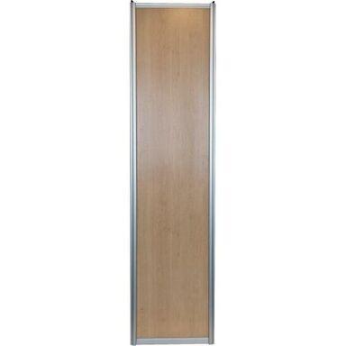 Drzwi przesuwne do szafy VERONA szer. 76 cm x wys. 245,1 cm STANPLUS