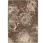 Dywan KIANTA W brązowy 200 x 300 cm wys. runa 9 mm AGNELLA