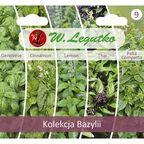 Bazylia nasiona tradycyjne W. LEGUTKO