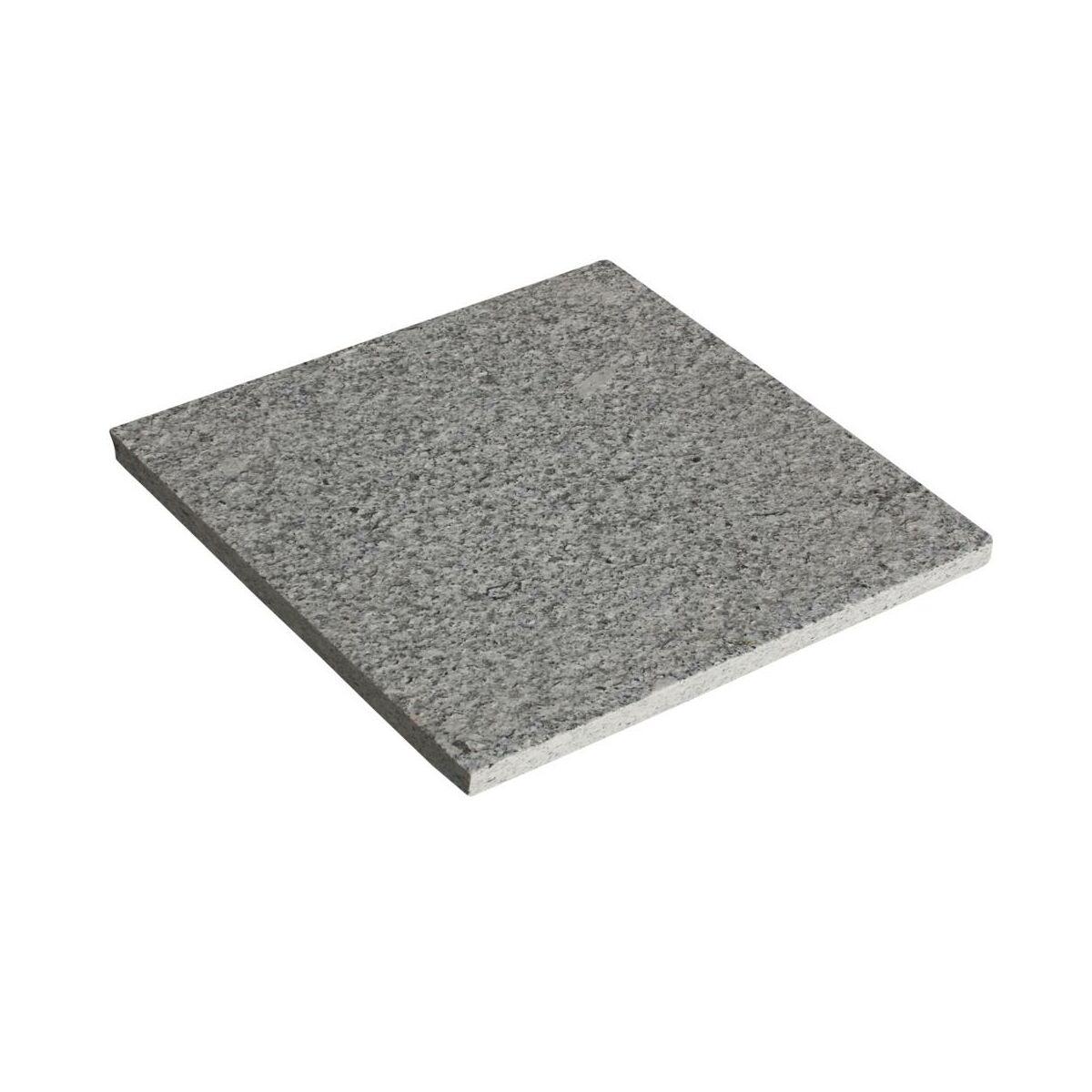 Plyta Granitowa 30 X 30 X 1 8 2 1 Cm Szara Strukturalna Kostki Brukowe Plyty Chodnikowe W Atrakcyjnej Cenie W Sklepach Leroy Merlin