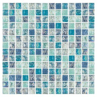 Mozaika WAVE BLUE ARTENS