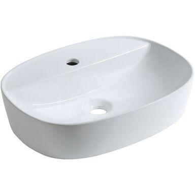 Umywalka nablatowa KR-860 Kerra