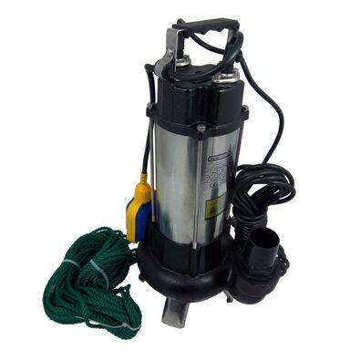 Pompa do nieczystości V1100F 20000 l/h 1100 W AQUACRAFT