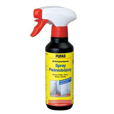 Spray pleśniobójczy 0.25 l PUFAS