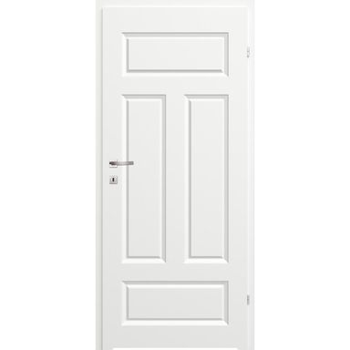 Skrzydło drzwiowe MORANO I  70 Prawe CLASSEN